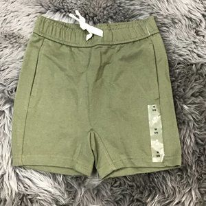 Epic Threads | Boys Shorts | Green | Pockets |